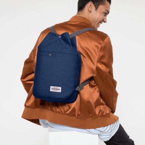 Piper Opgrade Gulf Backpacks by Eastpak - view 5