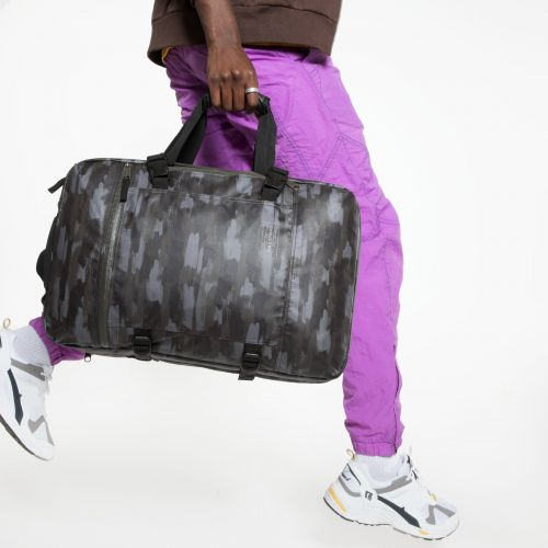 Tranzpack Topped Camo Backpacks by Eastpak - view 5