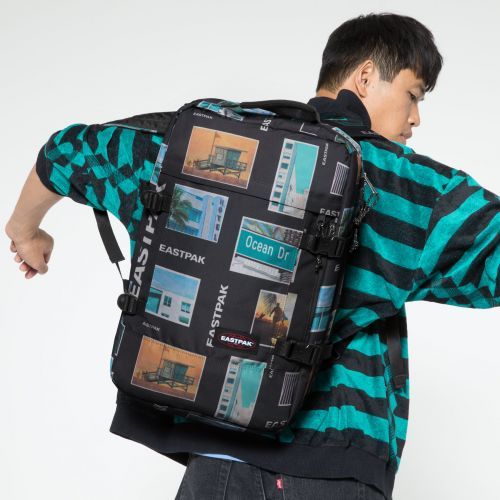 Tranzpack Pix Color Backpacks by Eastpak - view 5