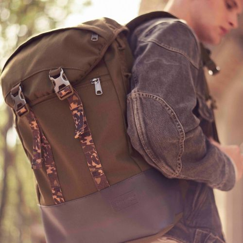 Bust Mt Khaki Sport by Eastpak - view 5