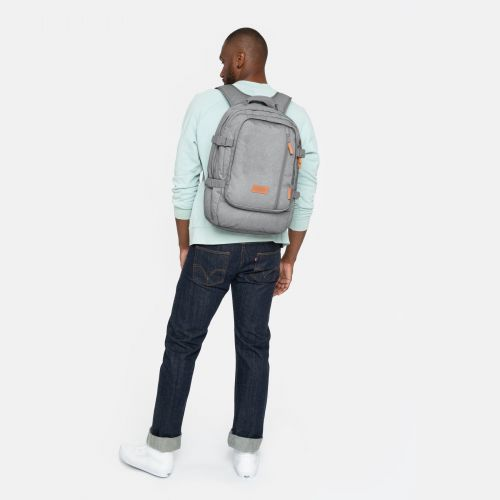 Volker Sunday Grey Sport by Eastpak - view 5
