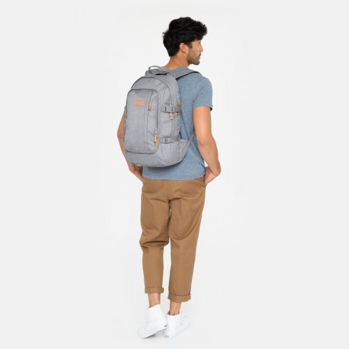 Evanz Sunday Grey Core Series by Eastpak - view 5