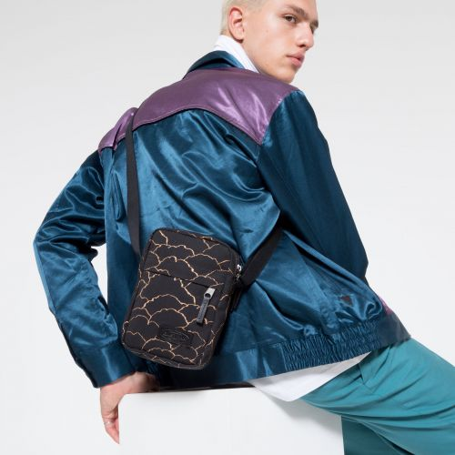 The One W Super Gold Cloud Shoulderbags by Eastpak - view 5