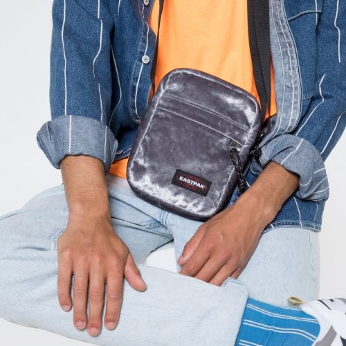 The One W Crushed Grey Under £70 by Eastpak - view 5
