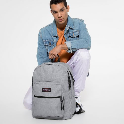 Pinnacle L Sunday Grey Basic by Eastpak - view 5
