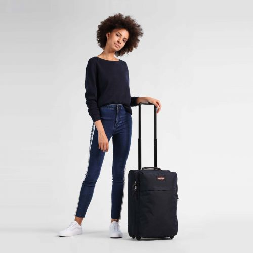 Traf'Ik Light S Cloud Navy Under £100 by Eastpak - view 5