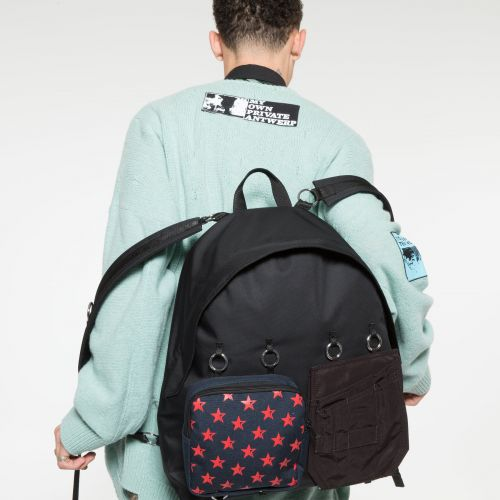 Raf Simons Padded Doubl'r Red Star Special editions by Eastpak - view 5