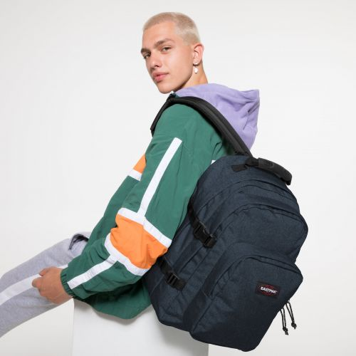 Provider Triple Denim  Backpacks by Eastpak - view 5