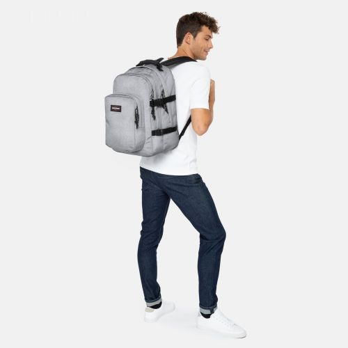 Provider Sunday Grey Travel by Eastpak - view 5