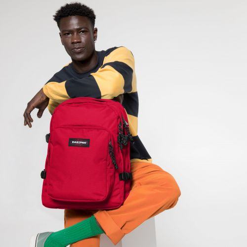Provider Sailor Red Basic by Eastpak - view 5