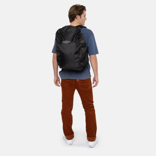 Cory Black Backpack Rain Cover View all by Eastpak - view 5