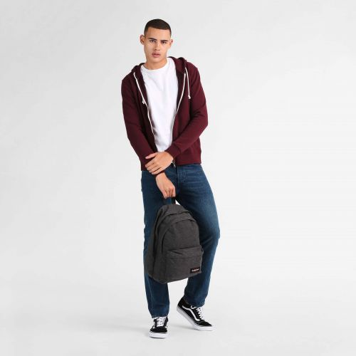 Out Of Office 3.0 Black Denim View all by Eastpak - view 5