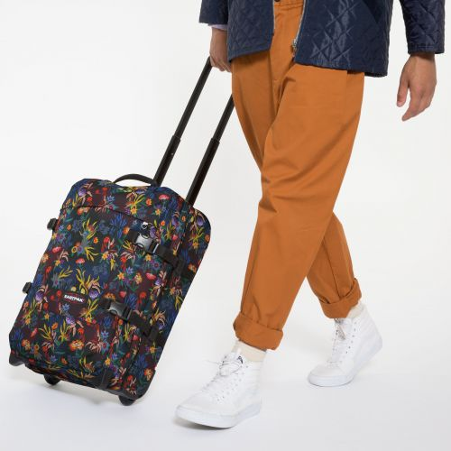 Tranverz S Trippy Blue Luggage by Eastpak - view 5