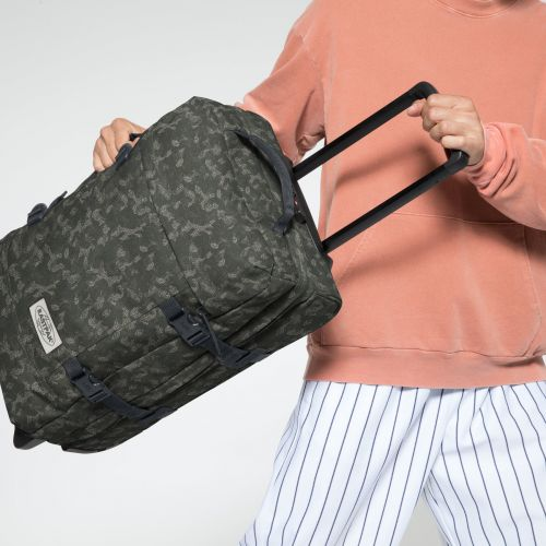 Tranverz S Camo'ed Dot Luggage by Eastpak - view 5