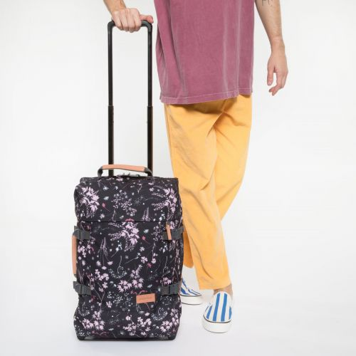 Tranverz S Super Dreamy Pink Luggage by Eastpak - view 5