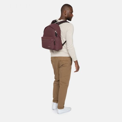 Padded Pak'r® Topped Punch Work by Eastpak - view 5