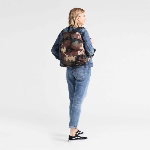Padded Pak'r® Camo Authentic by Eastpak - view 5