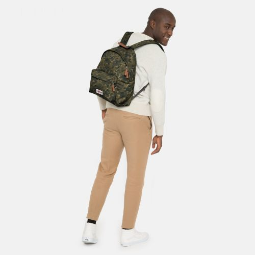 Padded Pak'r® Opgrade Camo Opgrade by Eastpak - view 5