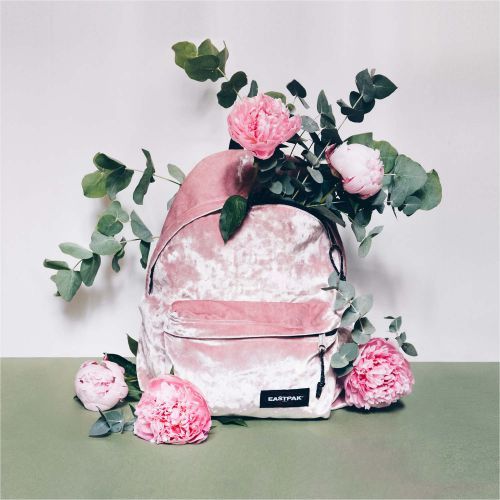 Padded Pak'r® Crushed Pink Around Town by Eastpak - view 5