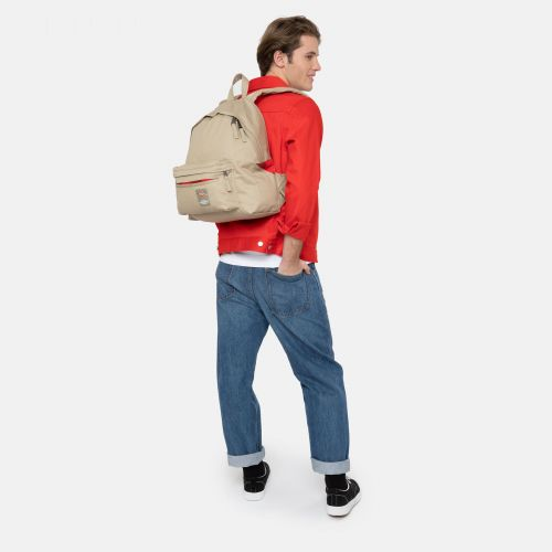 Padded Pak'r® Dickies Khaki Special editions by Eastpak - view 5