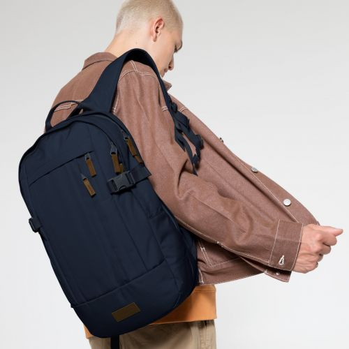 Extrafloid Mono Night Backpacks by Eastpak - view 5