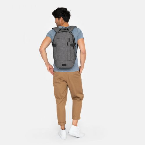 Extrafloid Ash Blend Travel by Eastpak - view 5
