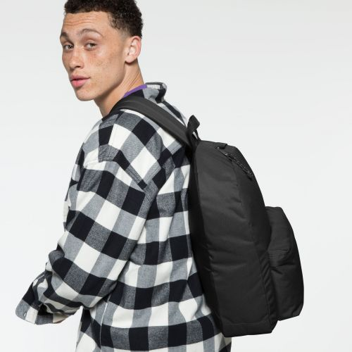 Padded Sling'r Black New by Eastpak - view 5
