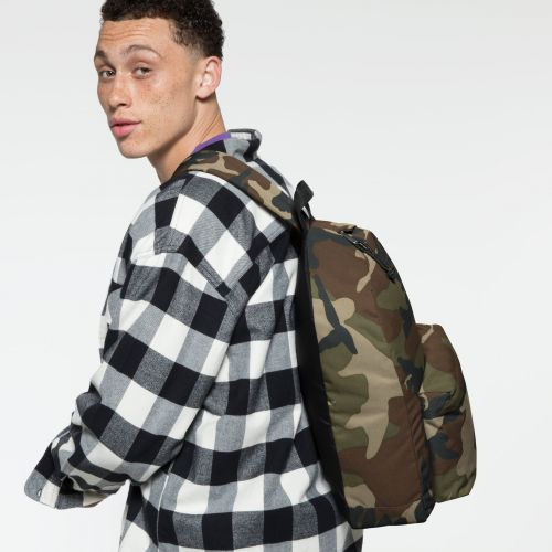 Padded Sling'r Camo New by Eastpak - view 5