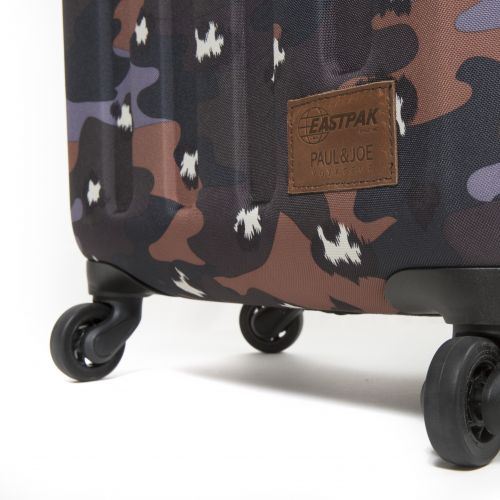 Tranzshell S PAUL&JOE Camo Special editions by Eastpak - view 5