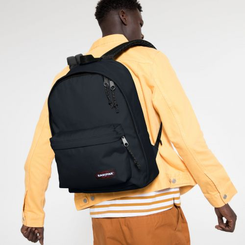 Out Of Office Cloud Navy Laptop by Eastpak - view 5