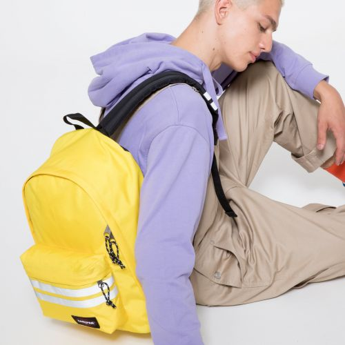 Out Of Office Reflective Rising Backpacks by Eastpak - view 5