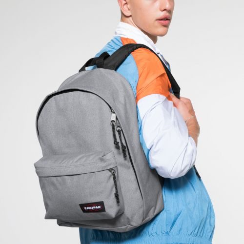 Out Of Office Sunday Grey Backpacks by Eastpak - view 5
