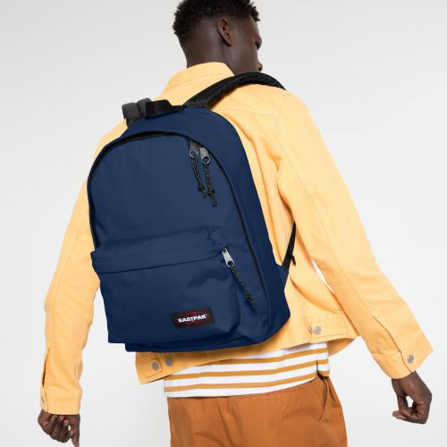 Out Of Office Gulf Blue Basic by Eastpak - view 5