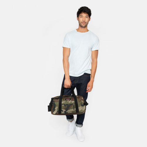 Compact + Camo Weekend & Overnight bags by Eastpak - view 5