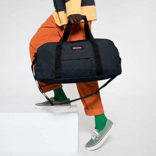 Stand + Cloud Navy Weekend & Overnight bags by Eastpak - view 5