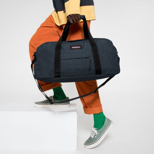 Stand + Triple Denim Weekend & Overnight bags by Eastpak - view 5