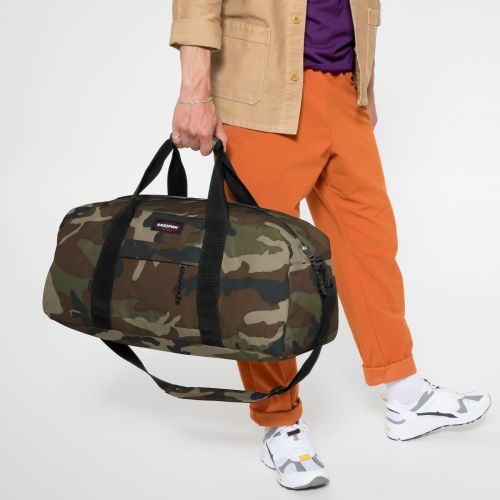 Station + Camo Luggage by Eastpak - view 5