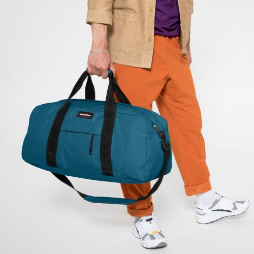 Station + Horizon Blue Luggage by Eastpak - view 5