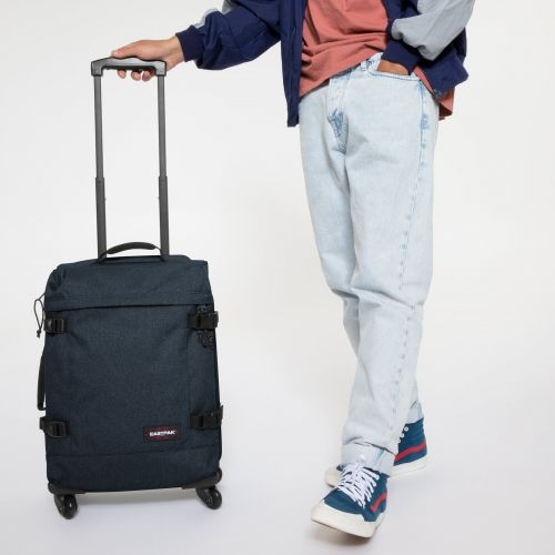 Trans4 S Triple Denim Weekend & Overnight bags by Eastpak - view 5