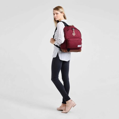 Wyoming Into Merlot Into the out by Eastpak - view 5