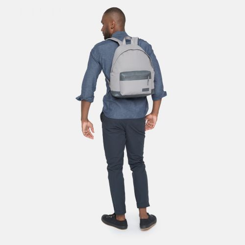 Wyoming Mix Grey Study by Eastpak - view 5