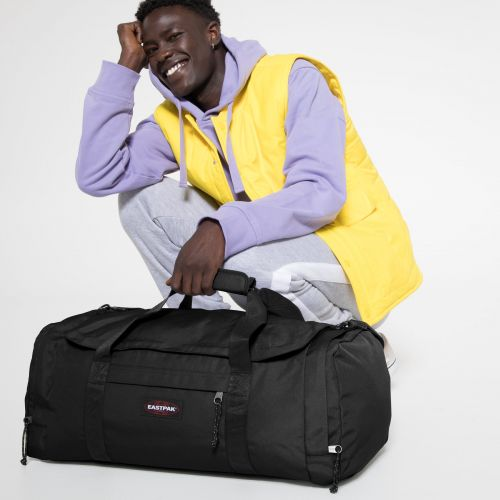 Reader M + Black Luggage by Eastpak - view 5