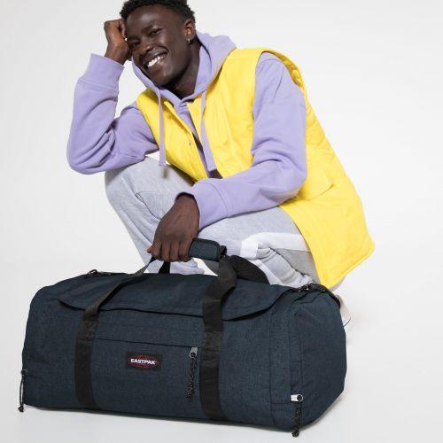 Reader M + Triple Denim Luggage by Eastpak - view 5