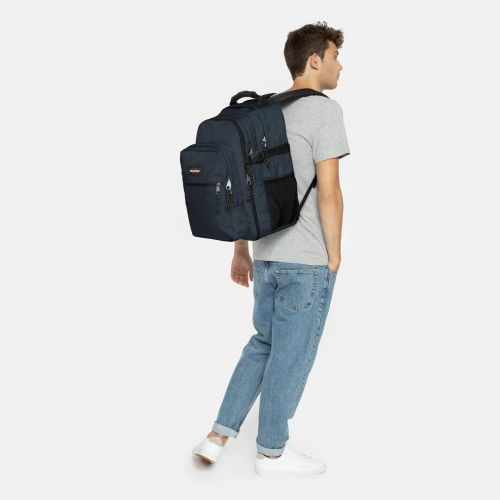 Tutor Triple Denim  Laptop by Eastpak - view 5