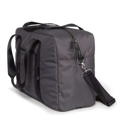 Deve Constructed Metal Weekend & Overnight bags by Eastpak - view 6