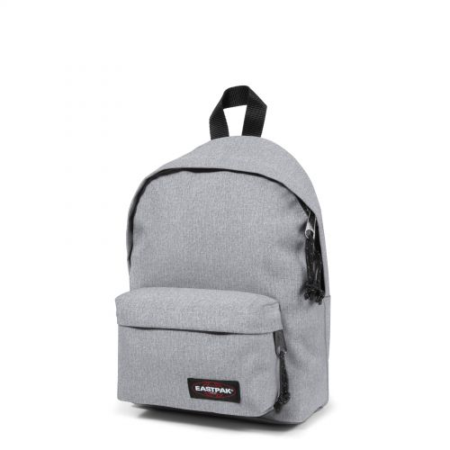 Orbit XS Sunday Grey Authentic by Eastpak - view 6