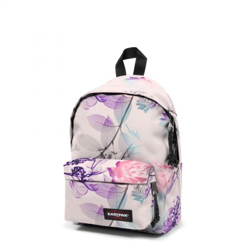 Orbit XS Pink Ray Fresh and Feminine by Eastpak - view 6