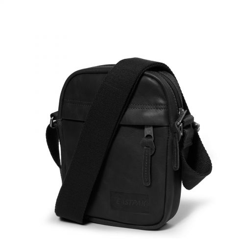 The One Black Ink Leather Leather by Eastpak - view 6