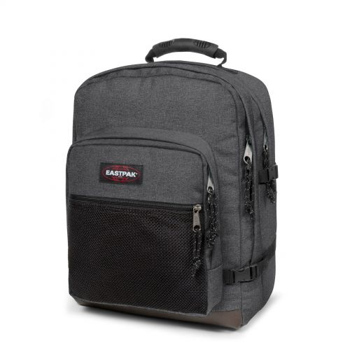 Ultimate Black Denim Authentic by Eastpak - view 6