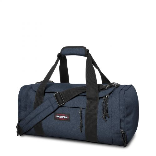 Reader S Double Denim Weekend & Overnight bags by Eastpak - view 6